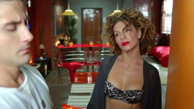 Елена Подкаменская кадр из сериала