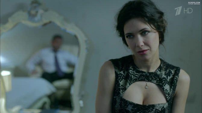Екатерина Климова фото из фильма с вырезом