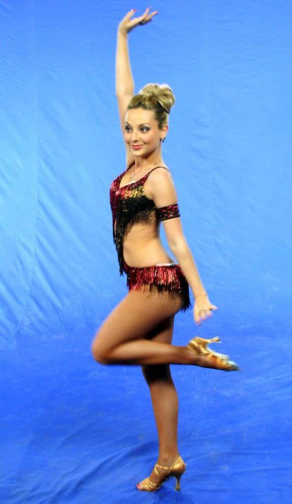 Дарья Сагалова фото в сценическом костюме