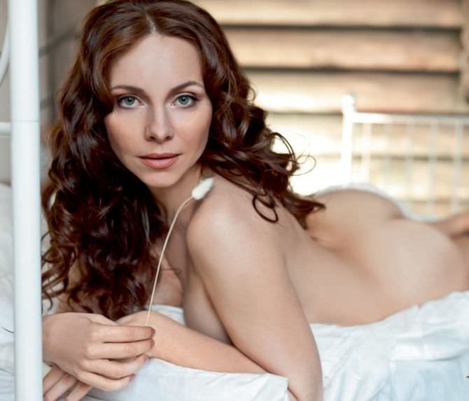 Екатерина Гусева красивое фото