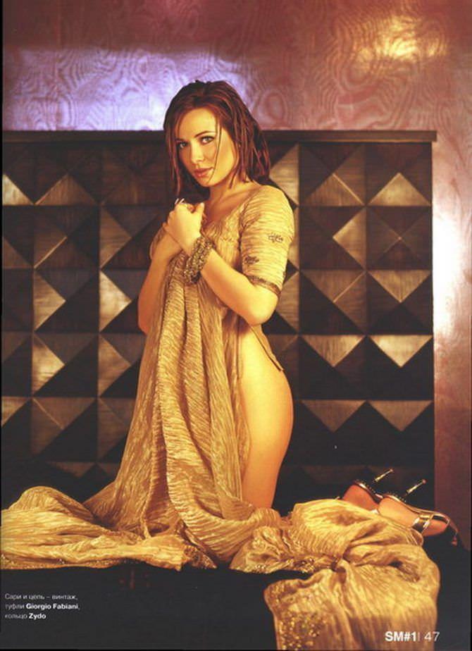 Екатерина Гусева фото с покрывалом