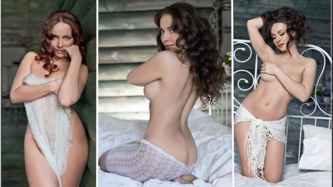 Екатерина Гусева фото из журнала