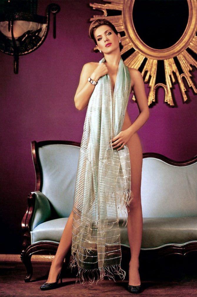 Екатерина Климова фото для журнала