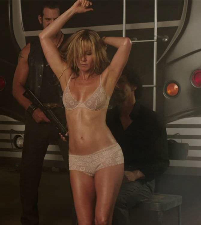 Дженнифер Энистон кадр из фильма