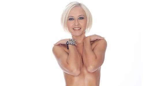 Наталья Кларк фото топлесс для журнала