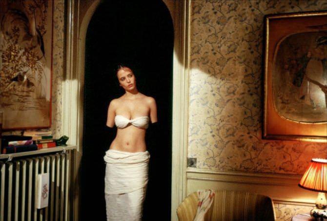 Ева Грин кадр из фильма