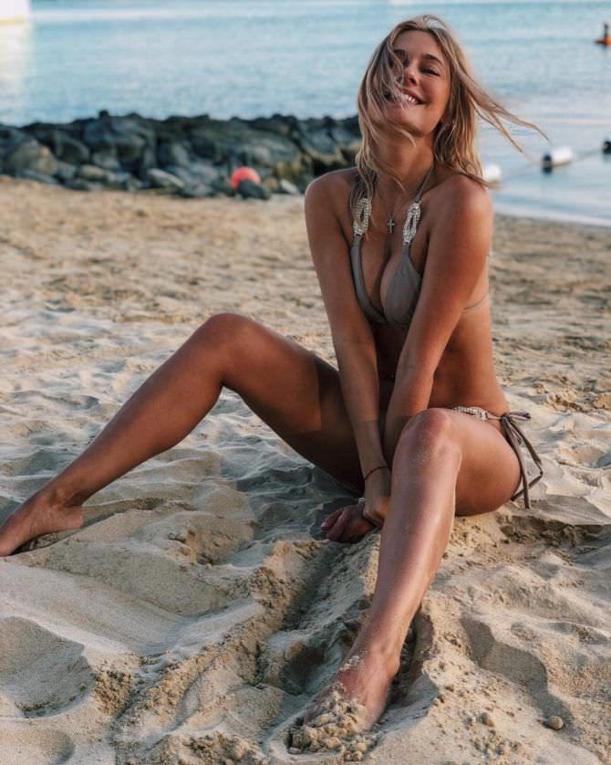 Наталья Рудова фото из инстаграма