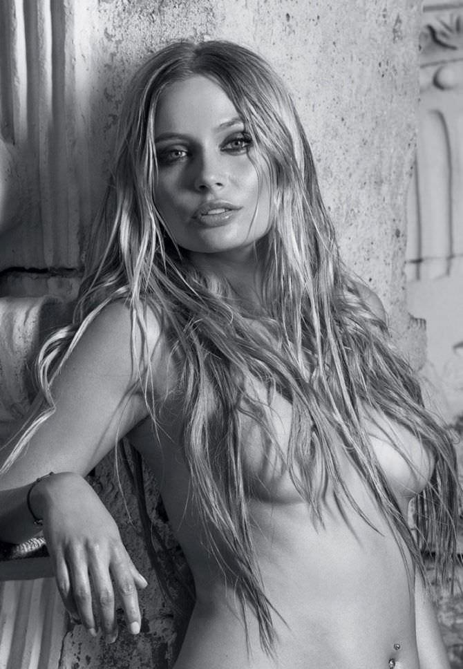 Наталья Рудова фото в журнале