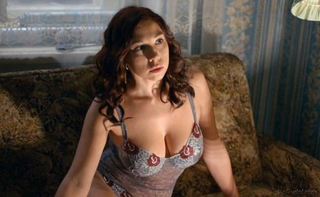 Алина Алексеева кадр из фильма