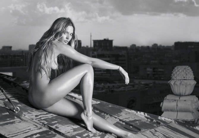 Наталья Рудова фотосессия 2013