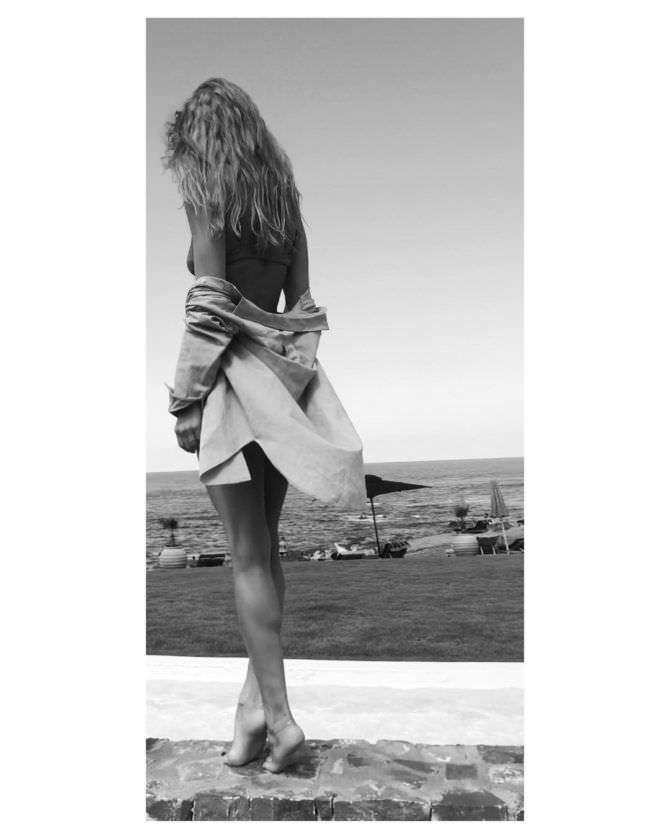 Светлана Ходченкова фотография в инстаграм