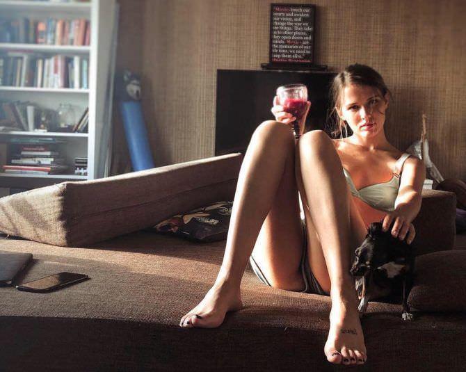 Любовь Аксенова фото в инстаграм