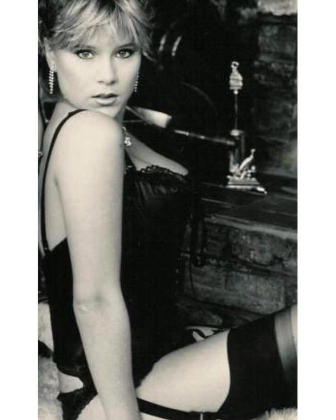 Саманта Фокс фото в молодости в инстаграм