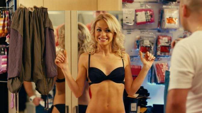 Анна Хилькевич кадр из сериала