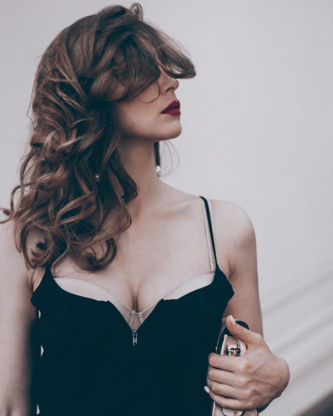 Анастасия Ивлеева фото в инстаграм