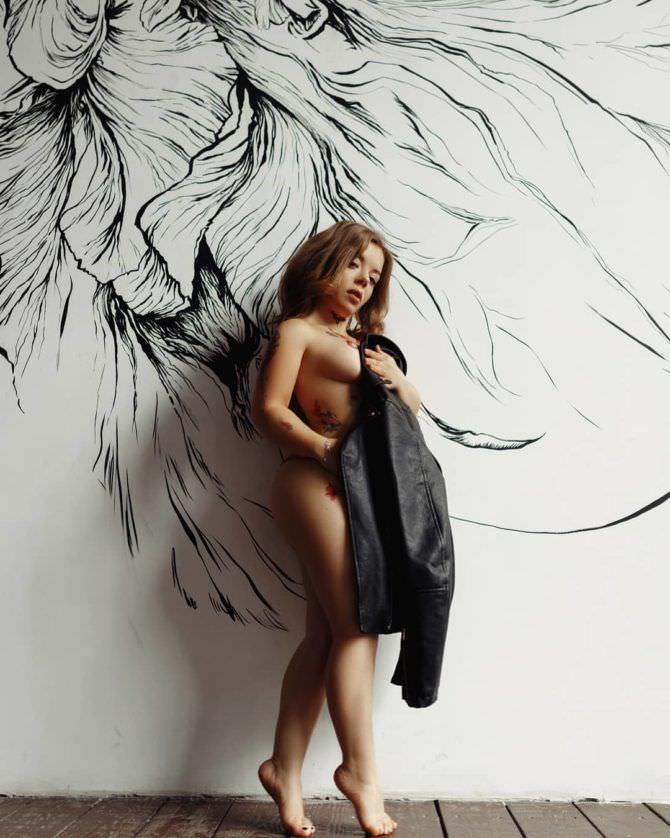 Олимпия Ивлева фото в инстаграм