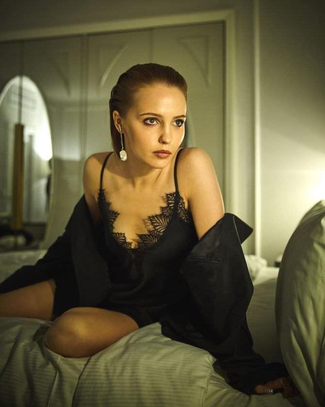 Юлия Хлынина фото в инстаграм
