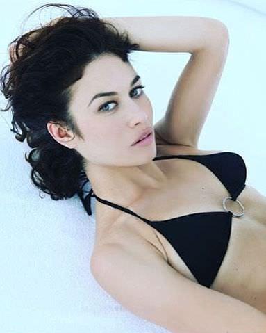 Ольга Куриленко фото из инстаграма