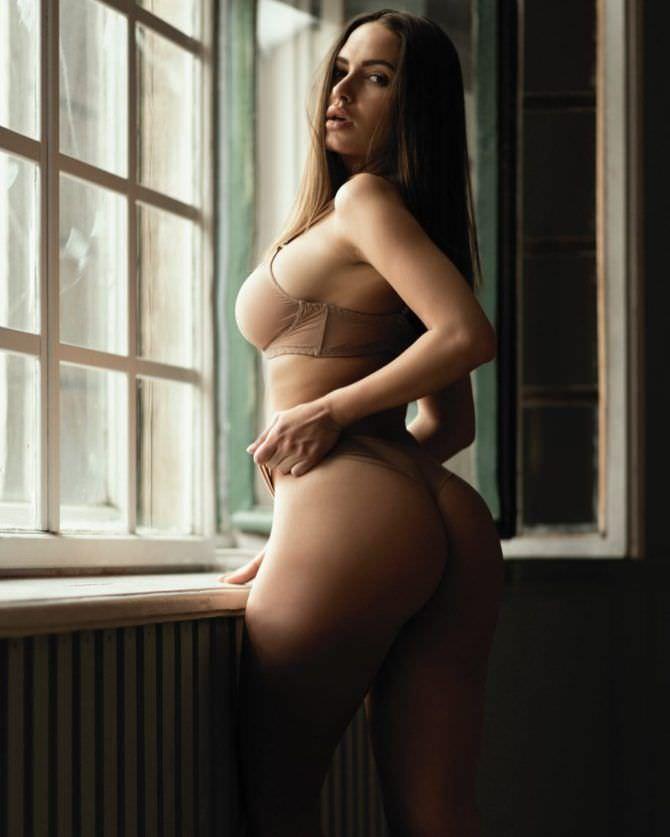 Сабина Емельянова фото в инстаграм