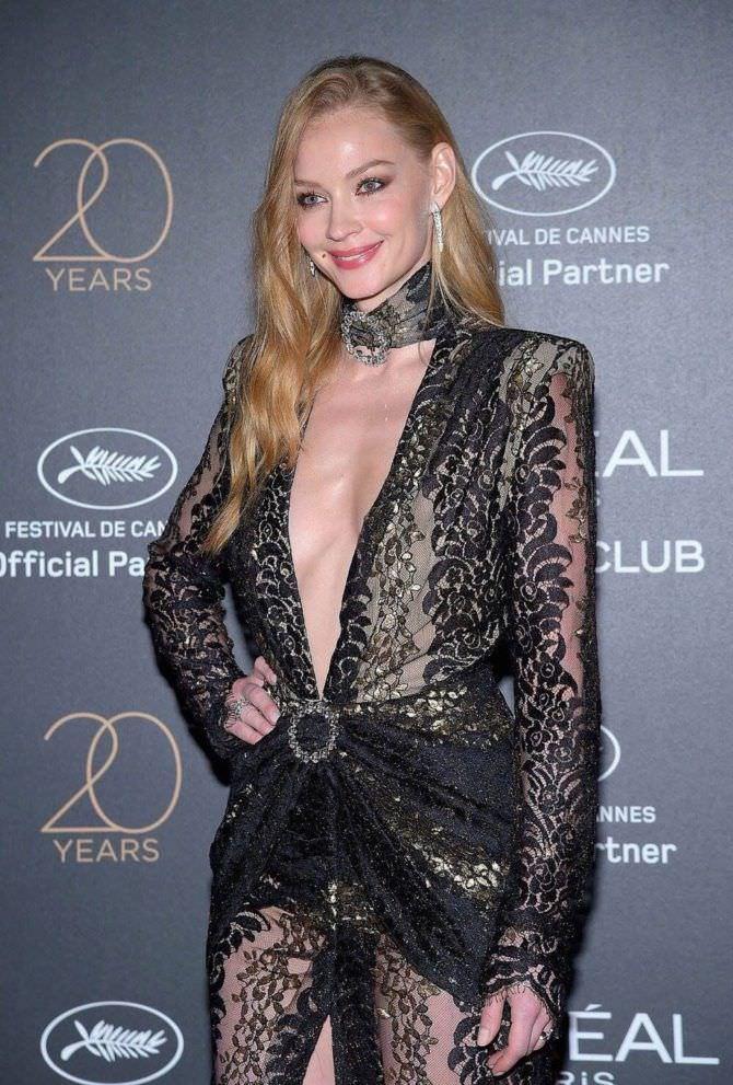 Светлана Ходченкова фото в платье