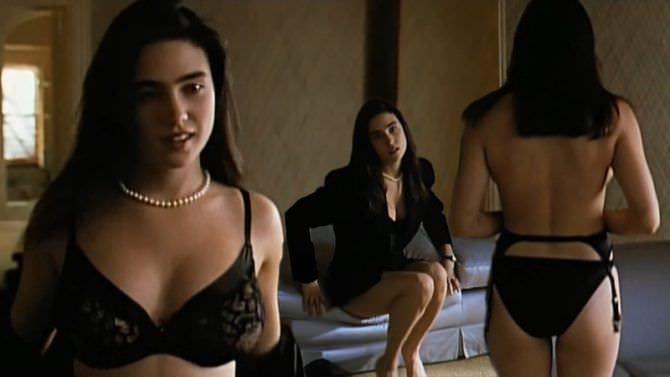 Дженнифер Коннелли кадры из фильма