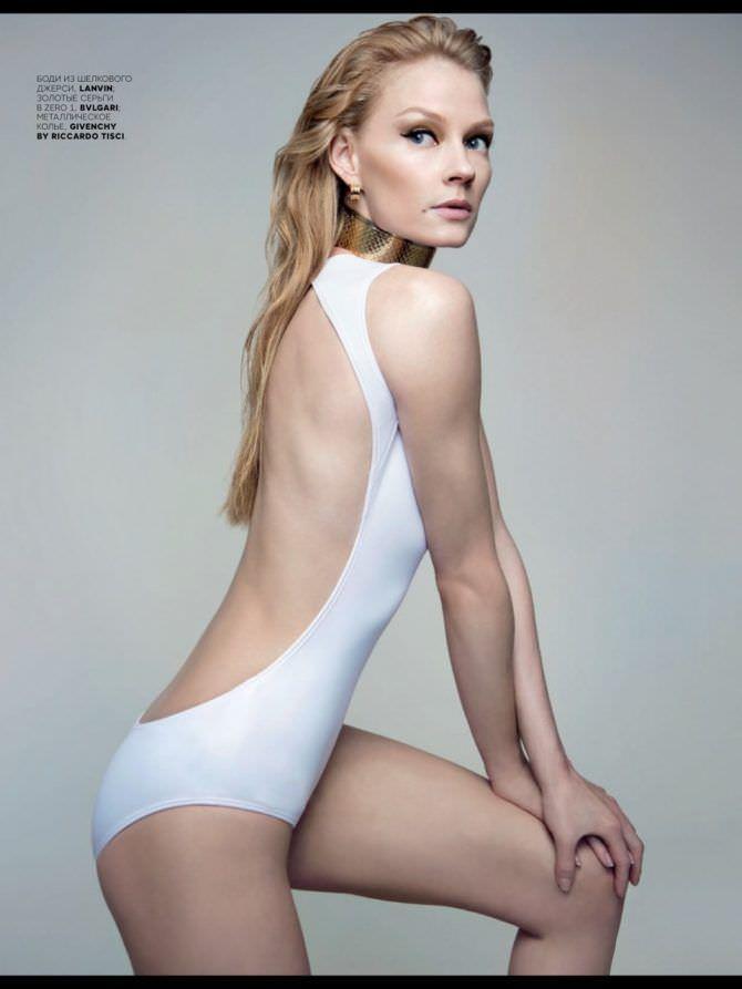 Светлана Ходченкова фото в купальнике