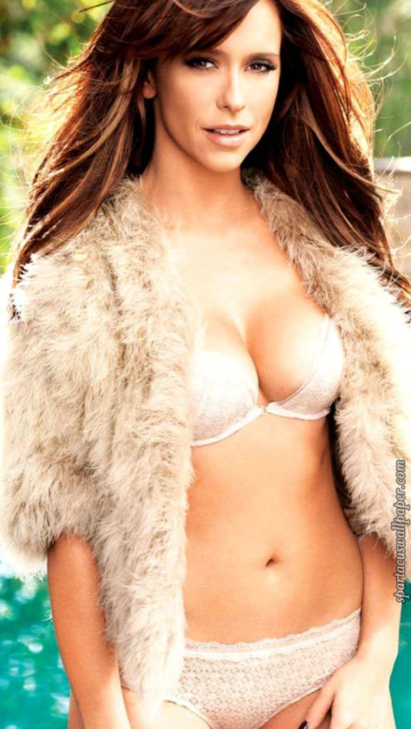 Дженнифер Лав Хьюитт фото для журнала 2005