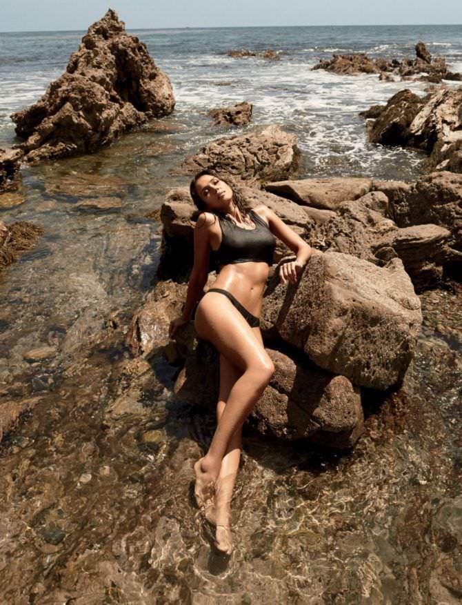 Джессика Альба фото в журнале 2014