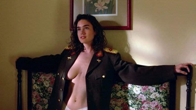 Дженнифер Коннелли кадр из фильма