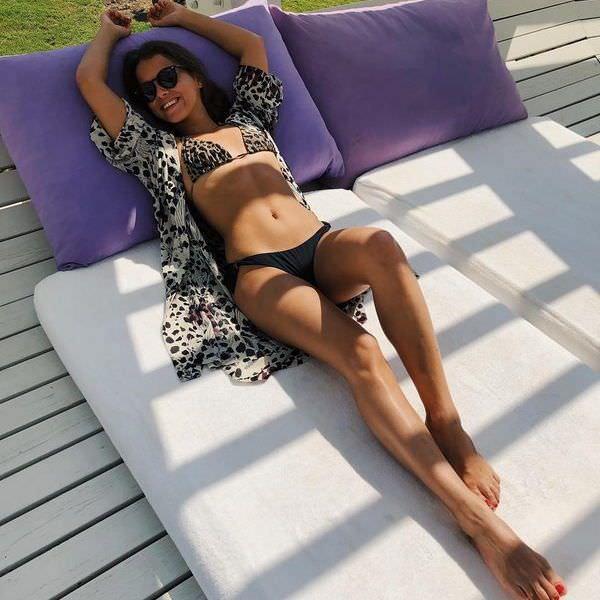 Мила Сивацкая фото на подушках