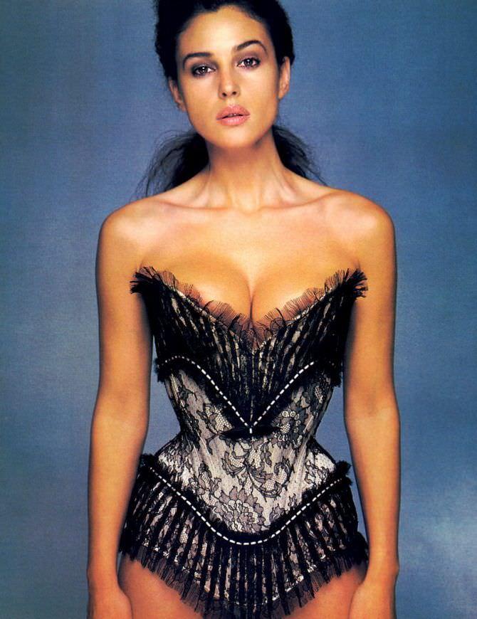 Моника Беллуччи фото 1997