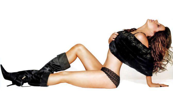 Кейт Бекинсейл фото в сапогах