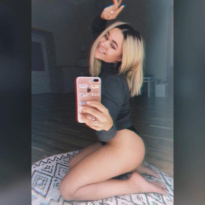 Ирина Смелая фото из инстаграма