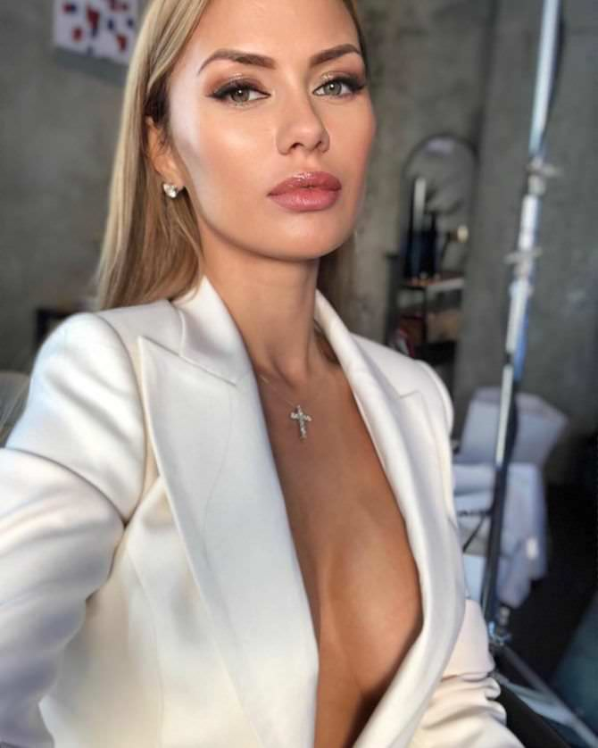 Виктория Боня фото в инстаграм