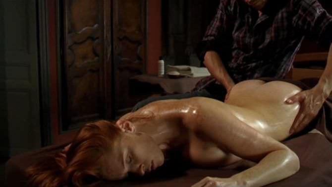 Одри Флёро кадр из фильма
