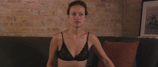 Оливия Уайлд кадр из фильма