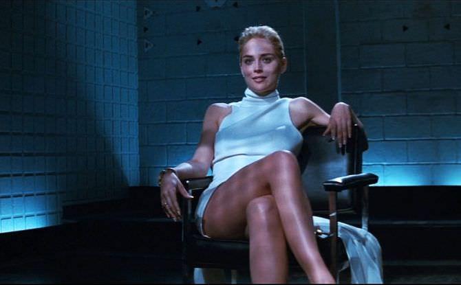 Шэрон Стоун кадр из фильма
