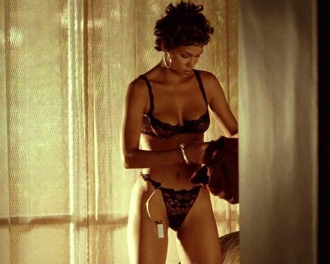 Холли Берри кадр из фильма