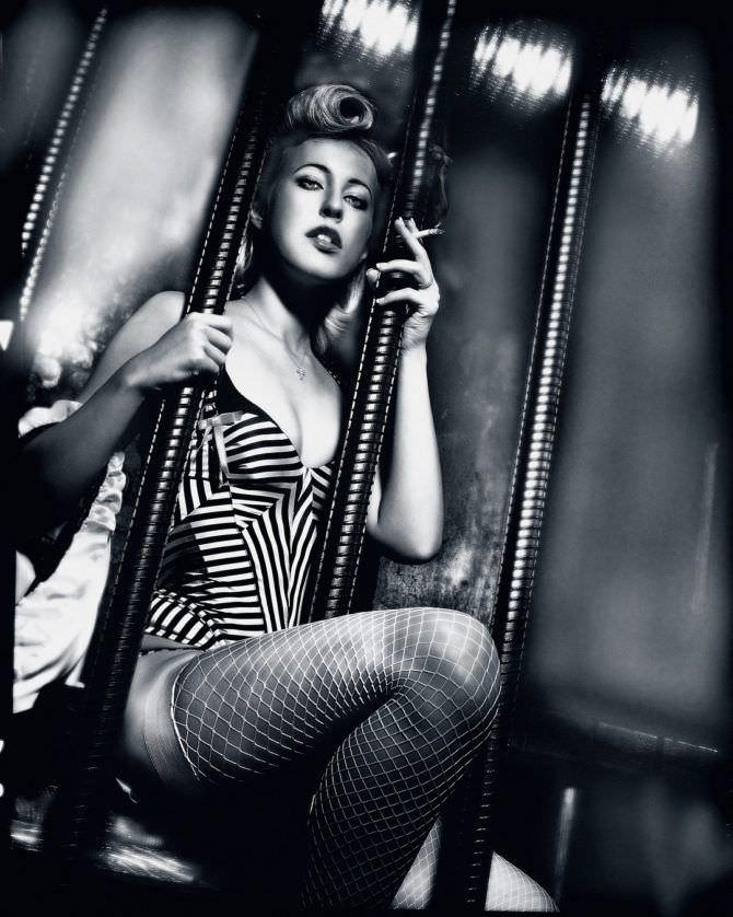 Ксения Собчак фото в нижнем белье