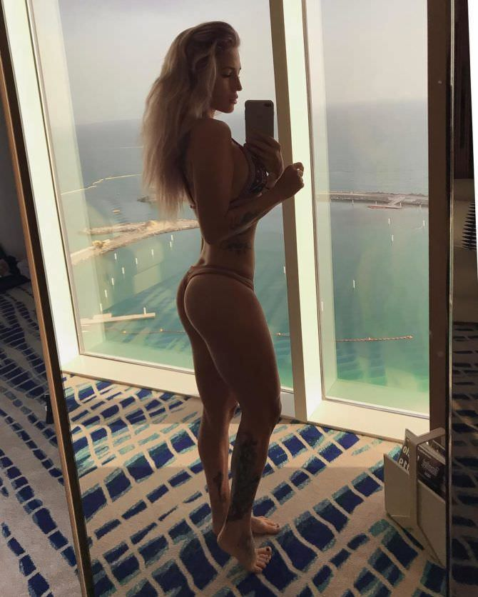 Анастасия Янькова фото в инстаграм