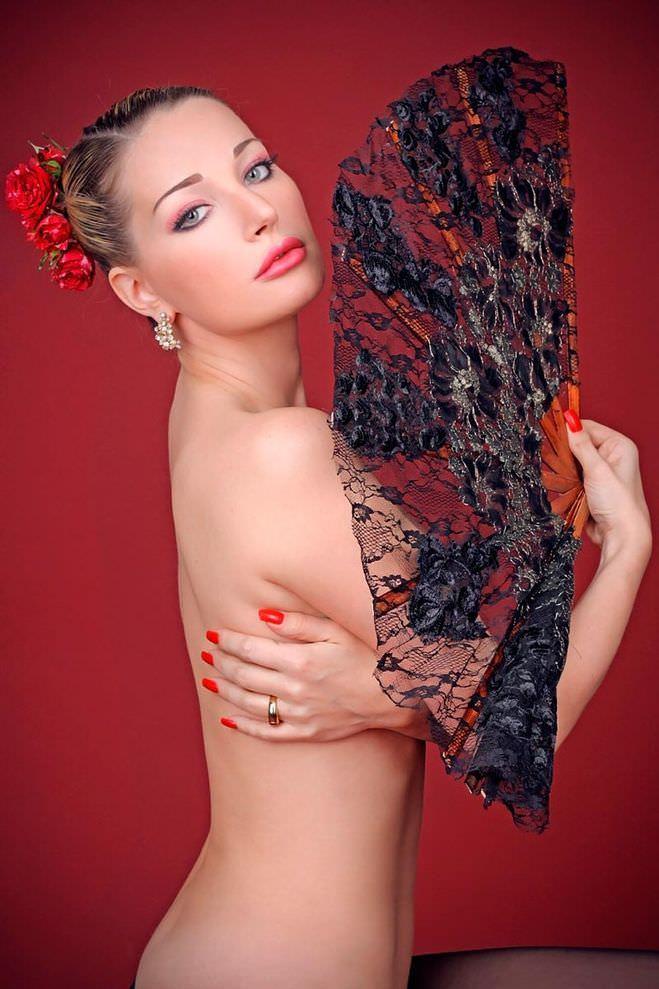 Мария Максакова фото в молодости