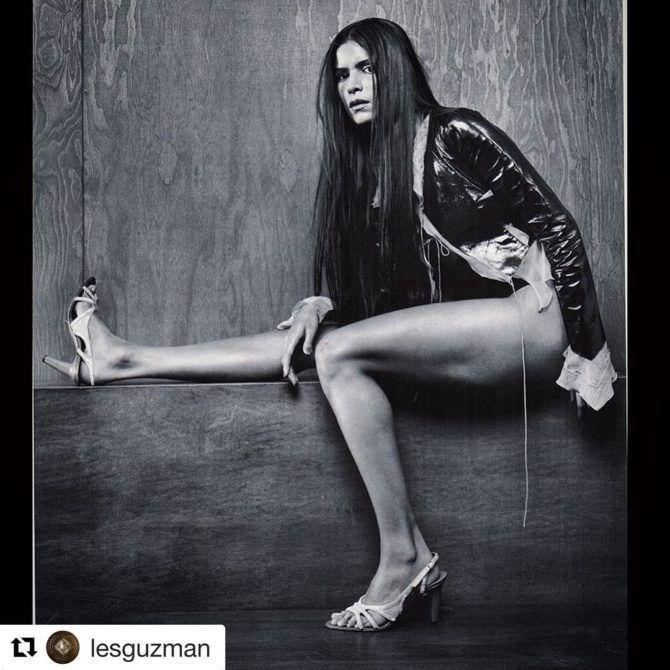 Патрисия Веласкес  фото в инстаграм