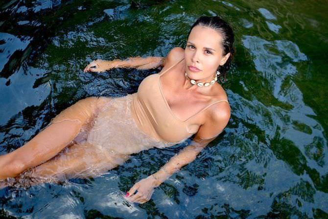Мария Горбань фотография в инстаграм