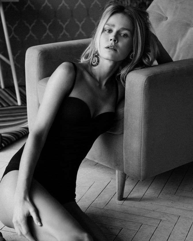 Екатерина Кузнецова фотография в инстаграм