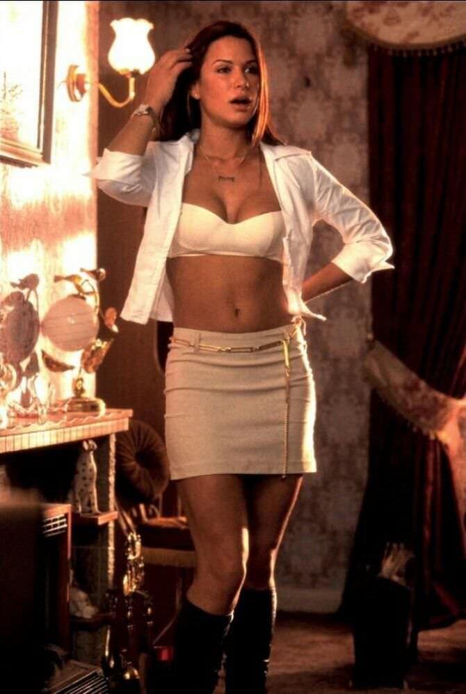 Рона Митра кадр из фильма