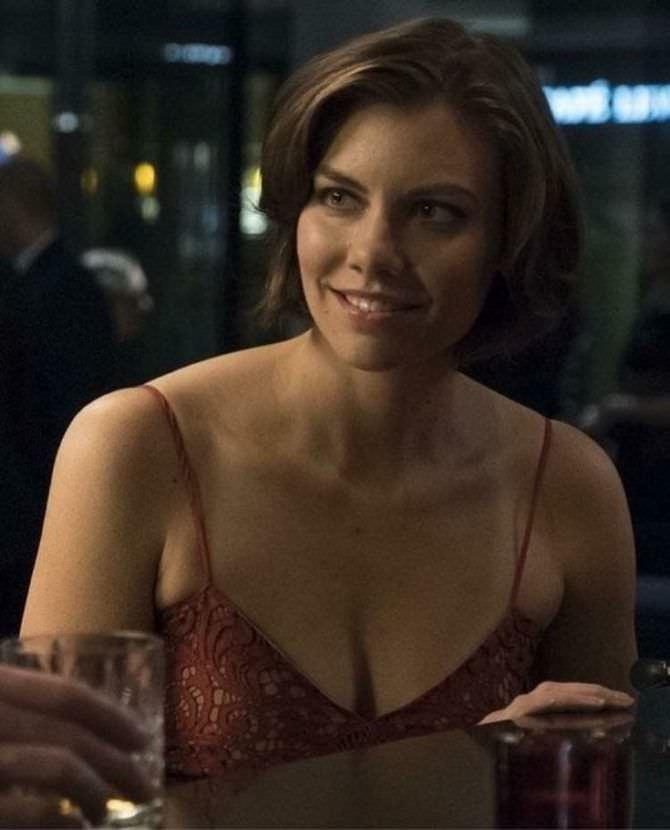 Лорен Коэн кадр из фильма