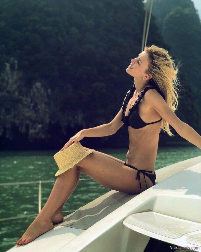 Екатерина Кузнецова фотография в бикини