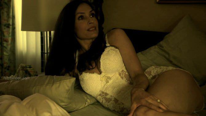 Фамке Янссен кадр из фильма