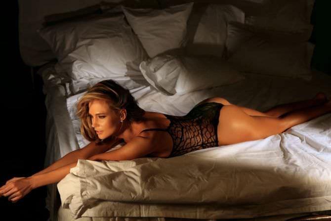 Наталья Ионова фото в нижнем белье