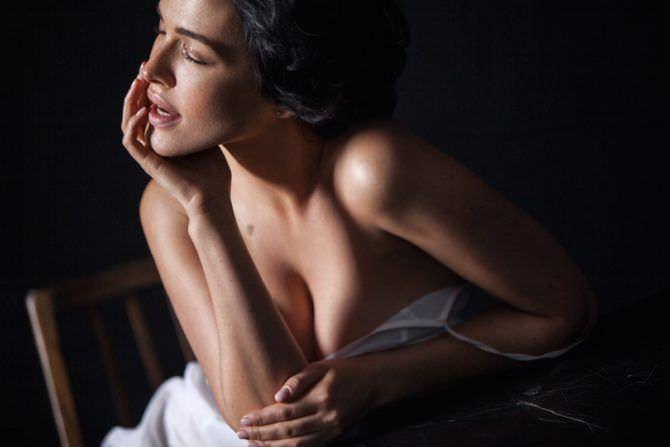 Даша Астафьева красивое фото